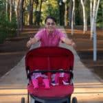 best double jogging stroller reviews