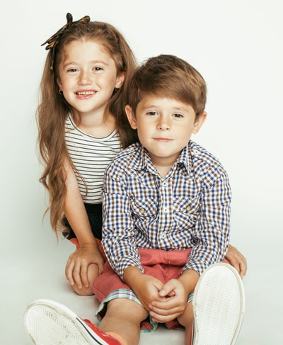 4f7972bab 150+ Perfectly Matched Boy and Girl Twins Names » TwinStuff