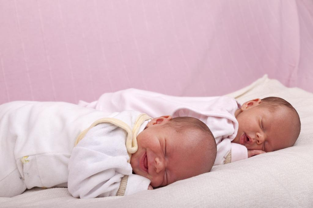 Bedtime Rules and Schedules with Twins