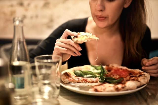 when does cravings start in pregnancy