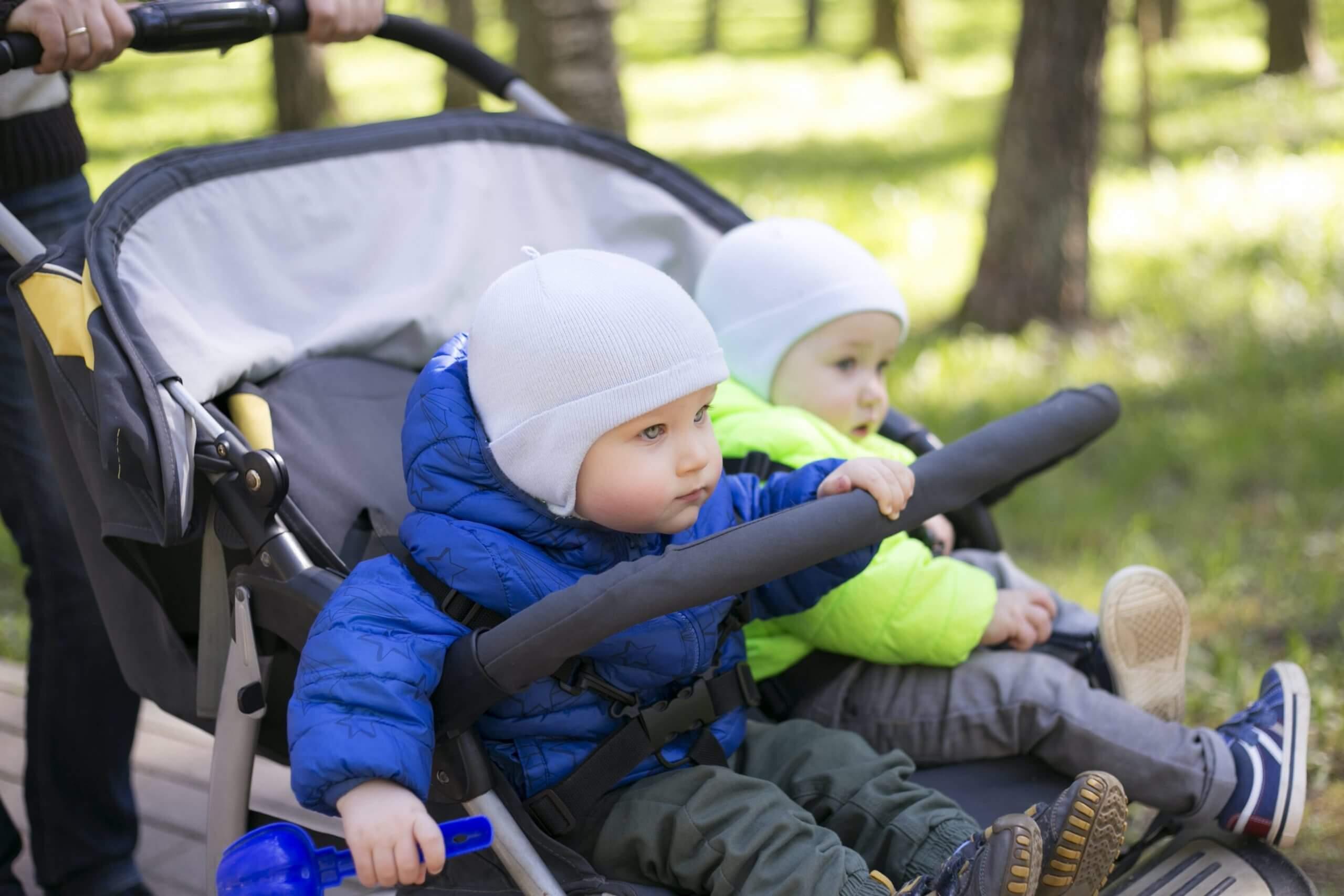 Newborn Twins Baby Shopping List