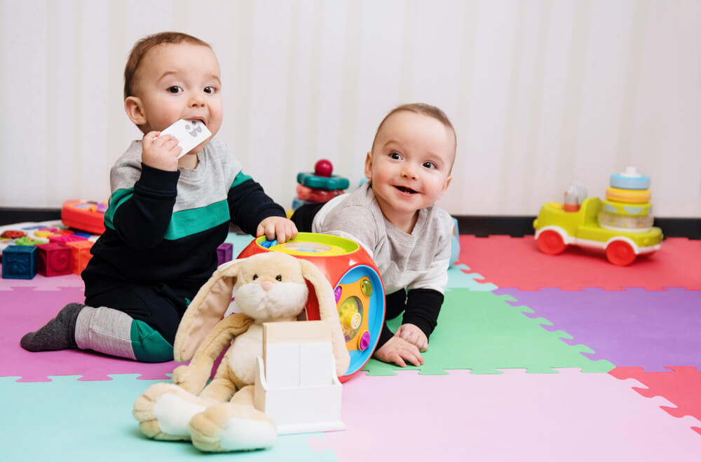 play mats for twins